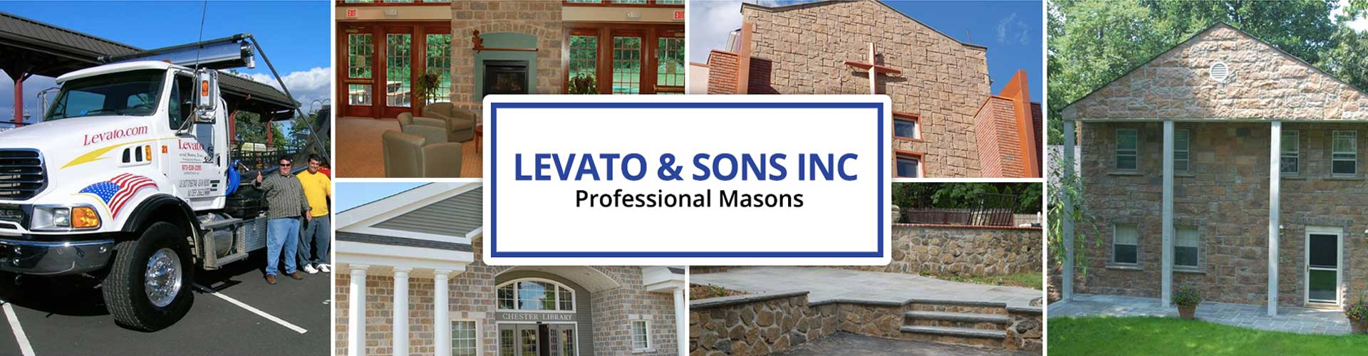 LEVATO & SONS, INC.
