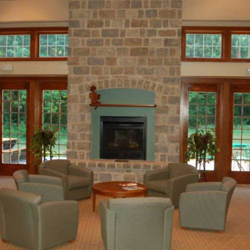 Chimney & Fireplace Contractor NJ