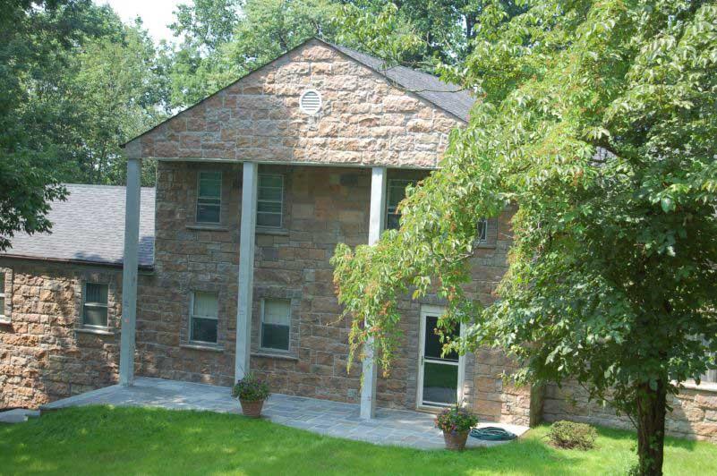 Cultured Stone Contractor Morris NJ