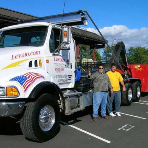 Demolition Contractor Morris NJ | Dumpster Contractor Morris NJ