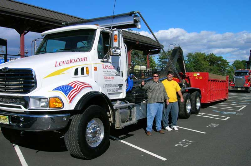 Demolition Contractor Morris NJ | Dumpster Contractor Morris NJ
