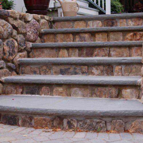 Steps Mason Contractor Morris NJ