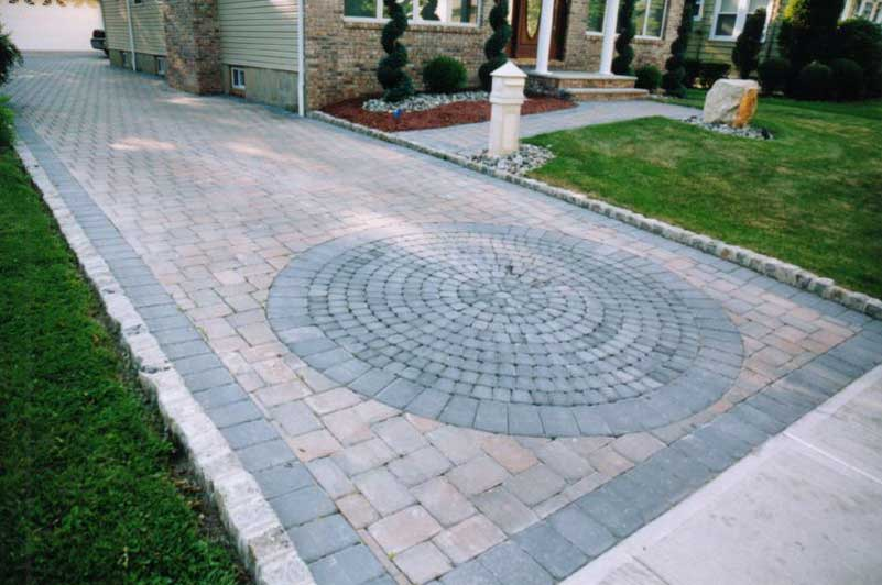 Driveways Contractor Morris NJ