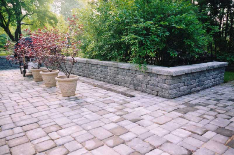 Patios Contractor Morristown NJ