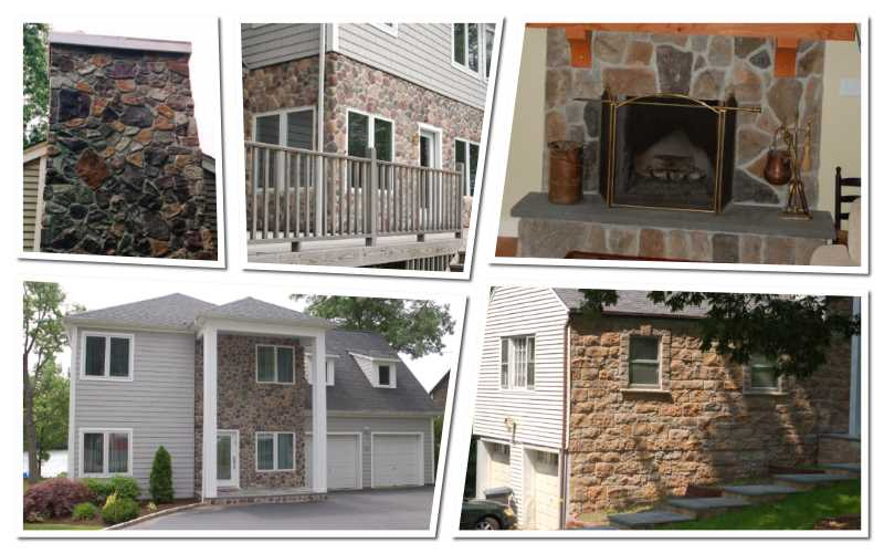Cultured Stone Contractors Madison, NJ