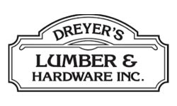Dryers Lumber Atlantic County, NJ
