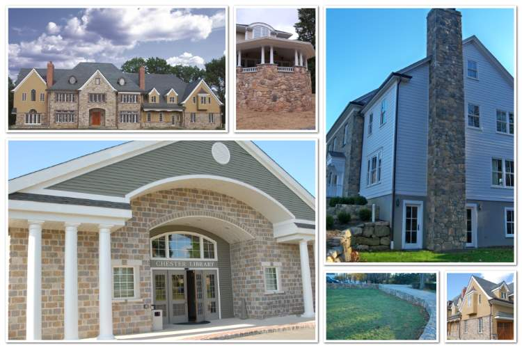 Residential and Home Masonry Contractors NJ