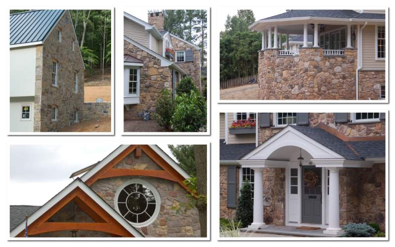Stone Additions New Jersey