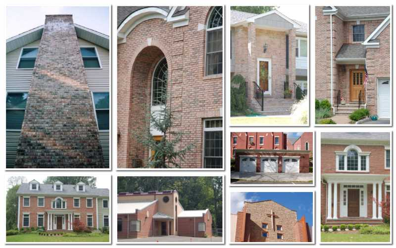 Mason Masonry Contractors Stone Construction Long Hill NJ