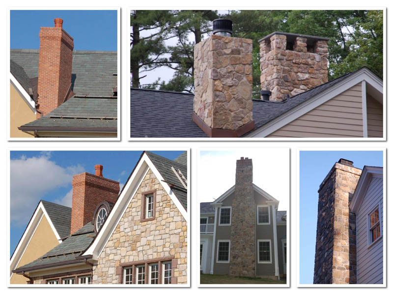 Chimney Masonry Morris County NJ